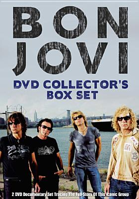 BON JOVI:SURVIVORS BY BON JOVI (DVD)